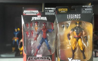 Action Figure Collecting