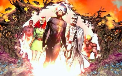 House of X #1 and #2 Review